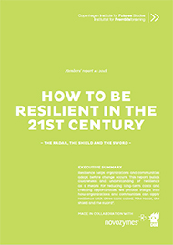 How to be Resilient in the 21st century